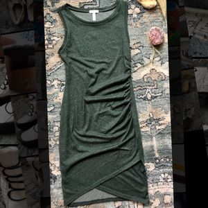 LEITH (Nordstrom) Slouchy Dress